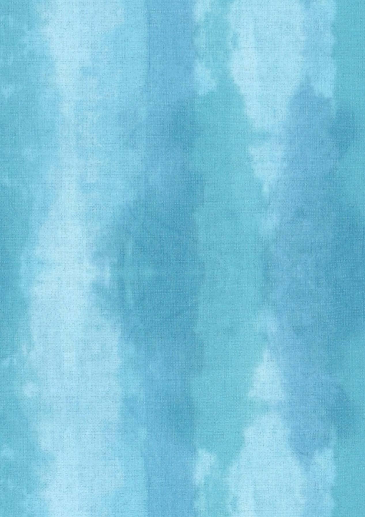 Tapete alika blasst rkis ozeanblau t rkisblau for Tapete nach hause