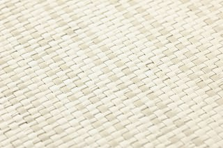 Wallpaper Paper Weave 02 Matt Solid colour Pale beige grey Cream