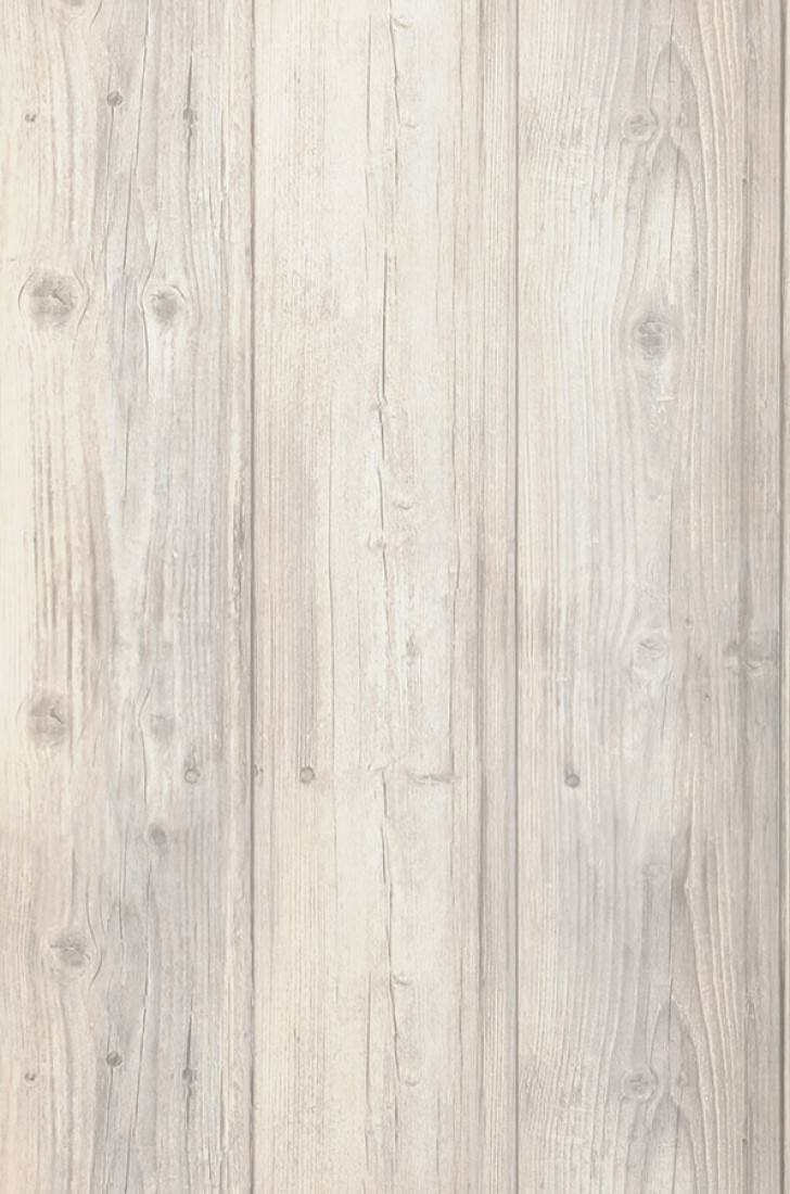 Wallpaper Beach Wood Pale Grey White Light Ivory
