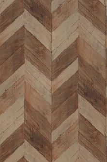 Wood Herringbone