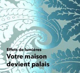 Papier Peint Baroque Et Decors D Exception Papiers Peints En Ligne