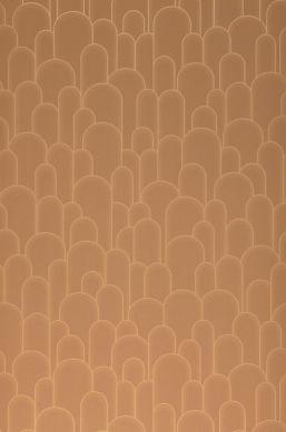 Wallpaper Fabius brown beige Roll Width