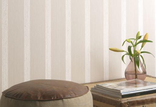 Wallpaper Severus cream Room View