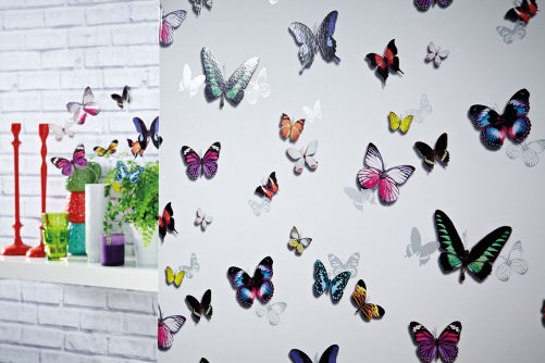 wallpaper the talk of the town international wall