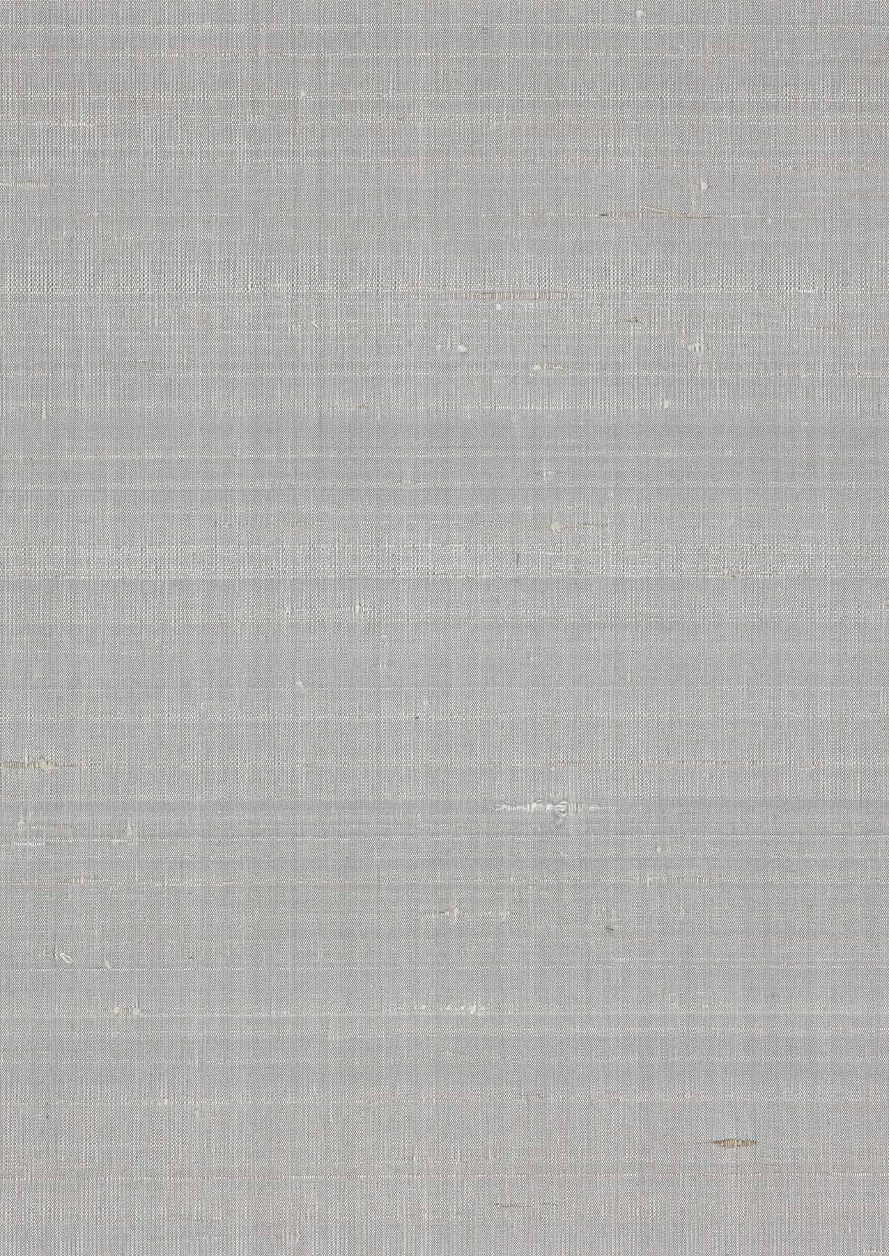 Papel pintado natural silk 03 gris plateado papeles de - Papel pintado plateado ...