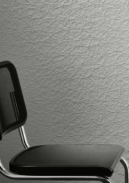Papel de parede Bauhaus Original 09 branco creme brilhante