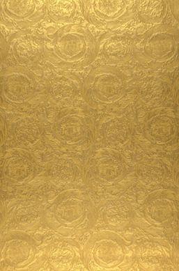 Tapete Talora Gold Bahnbreite