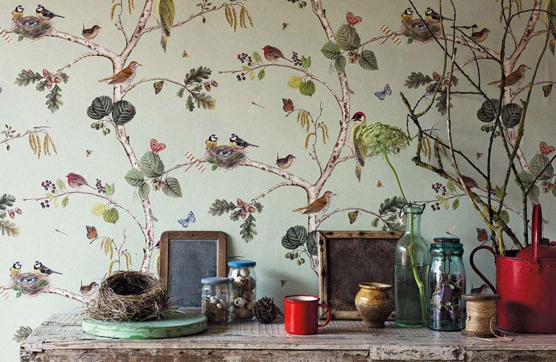 Botanical-wallpaper-17