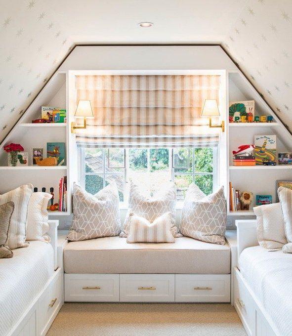 dachschr gen tapezieren tapetenauswahl ideen vorgehensweise tapeten der 70er. Black Bedroom Furniture Sets. Home Design Ideas