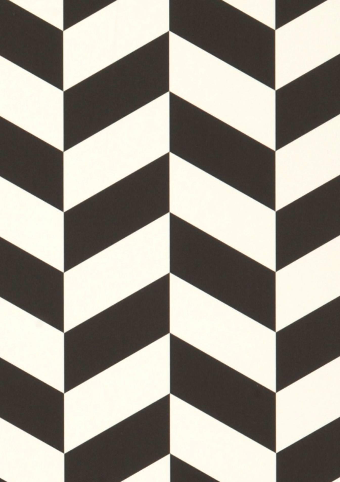 angle blanc cr me noir papier peint g om trique motifs du papier peint papier peint. Black Bedroom Furniture Sets. Home Design Ideas