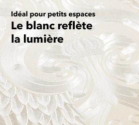 L Heure Du Papier Peint Blanc Est Venue Fetez Le Blanc