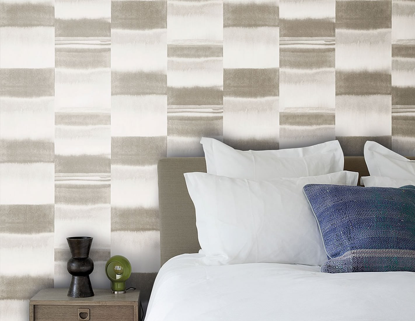 tapete fenegra beigegrau grauweiss hellelfenbein hellgrau tapeten der 70er. Black Bedroom Furniture Sets. Home Design Ideas