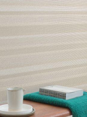 Wallpaper Tekin beige grey Room View
