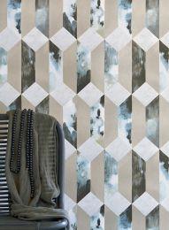 Wallpaper Jerom grey tones