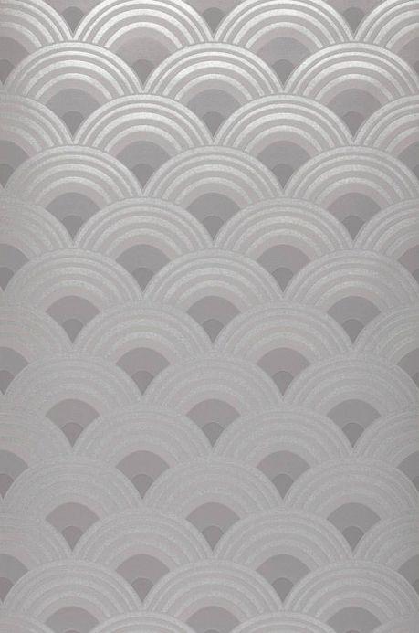 Archiv Wallpaper Zosim grey tones Roll Width