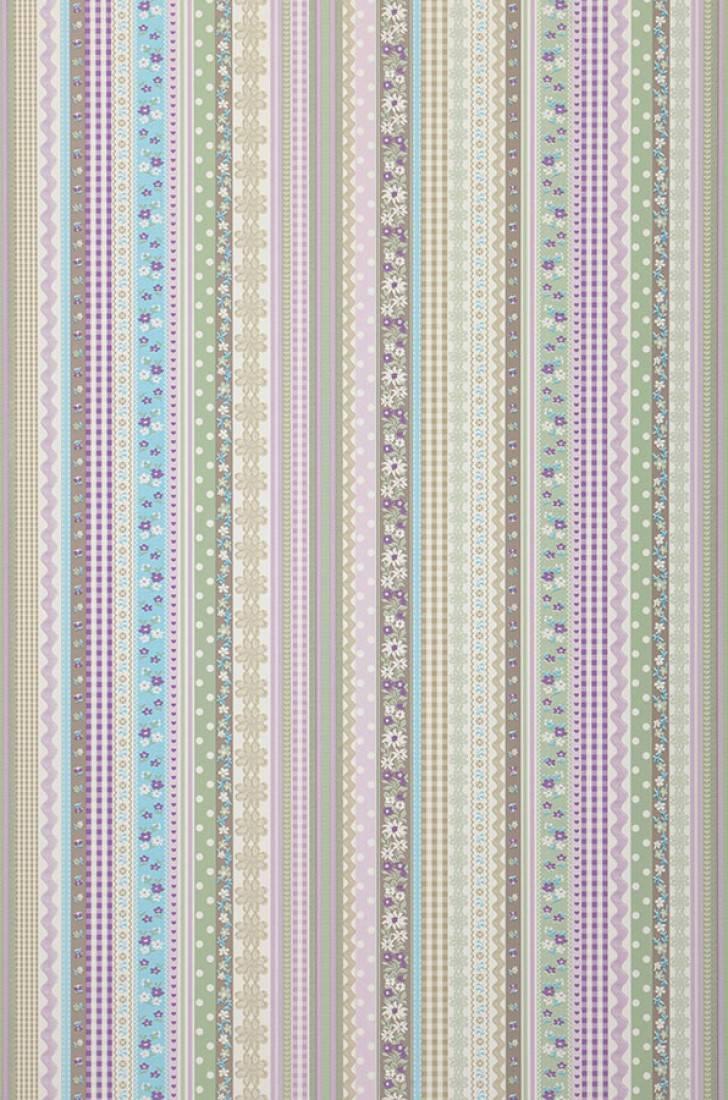 Papier peint hellen blanc beige gris beige vert p le bleu clair violet pastel papier - Largeur d un rouleau de papier peint ...