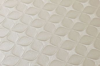 Papel de parede Korsal marfim claro