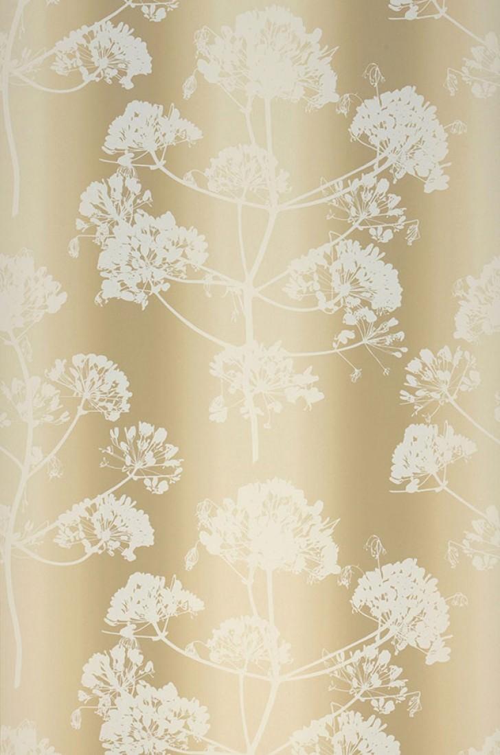 papier peint emorie beige brun ivoire clair blanc cr me papier peint des ann es 70. Black Bedroom Furniture Sets. Home Design Ideas