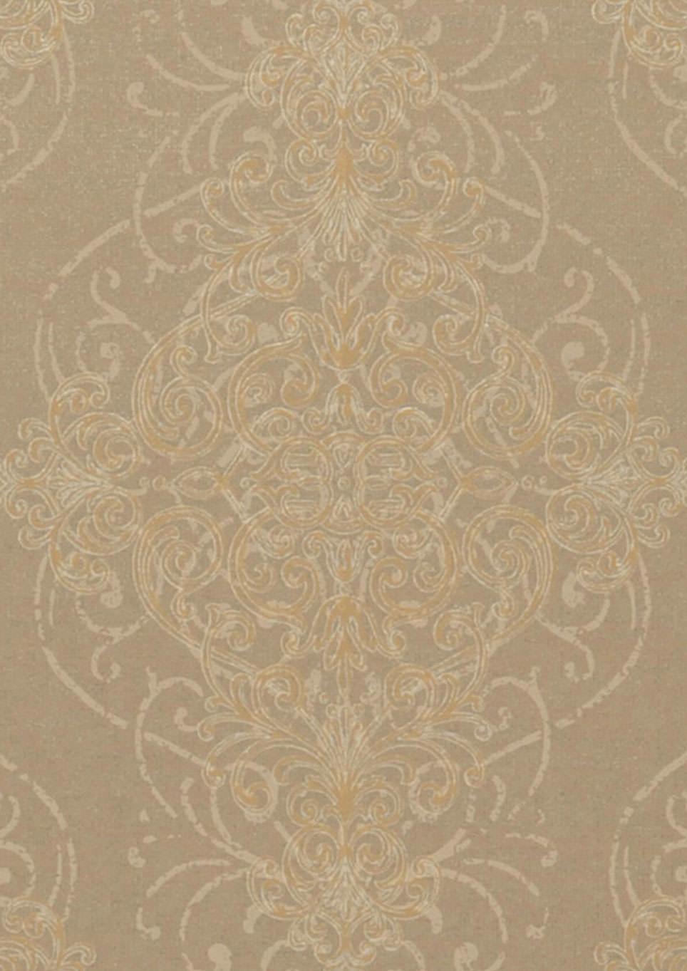 Papel pintado palamedes beige gris ceo beige perla for Muestras color arena