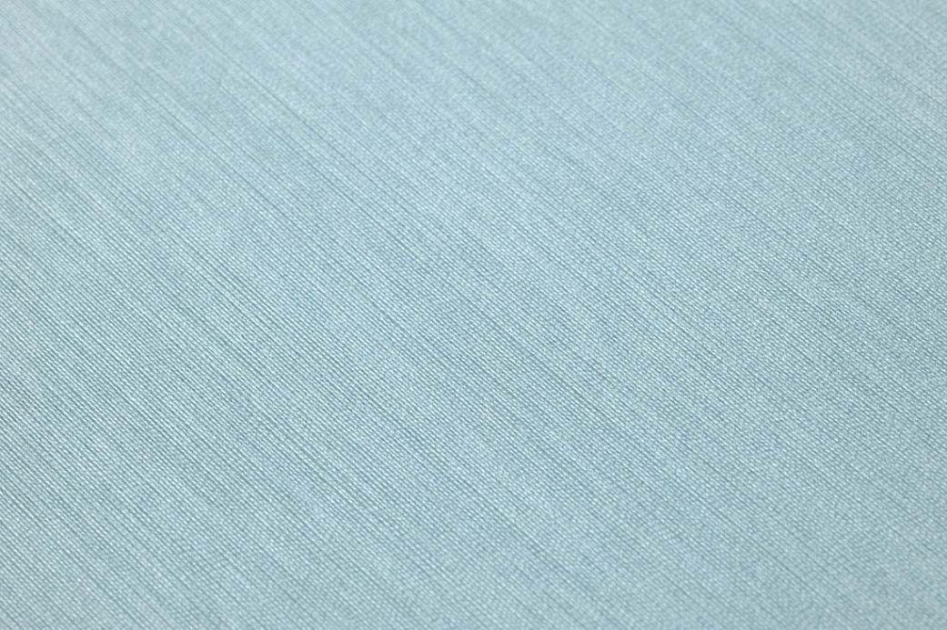 Papel de parede tecido Papel de parede Warp Beauty 13 azul claro Ver detalhe