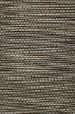 Papier peint Thin Bamboo Strips 03 brun gris Détail A4