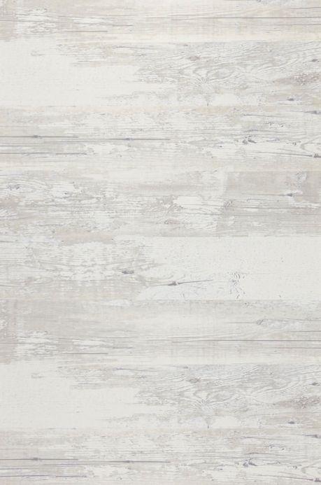 Archiv Papier peint Sakul gris beige clair  Largeur de lé