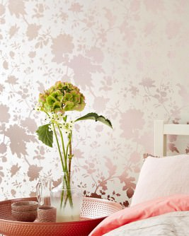 Wallpaper the talk of the town International Wall Coverings Range