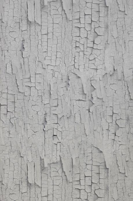 Archiv Carta da parati Comorra toni di grigio Larghezza rotolo