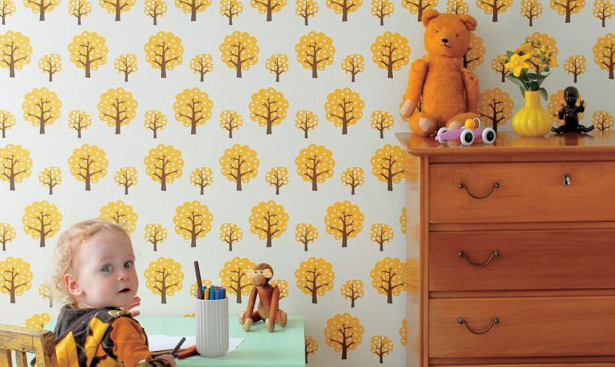 Kindertapeten Winnie Pooh : Pin Tapeten F?r Kinderzimmer Ausw?hlen Wandgestaltung Zum on