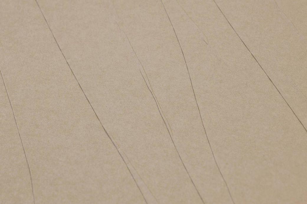 Archiv Wallpaper Crush Elegance 03 light grey beige Detail View