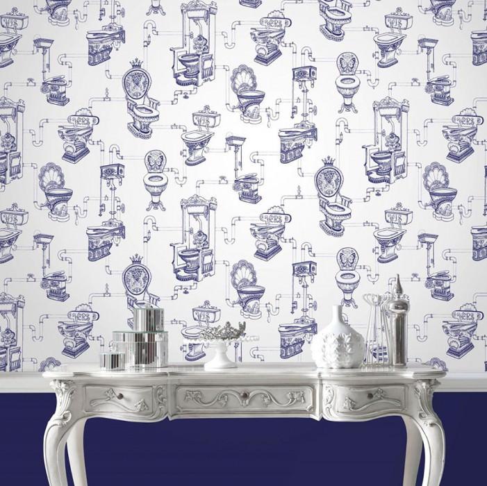 Toilet Heaven -