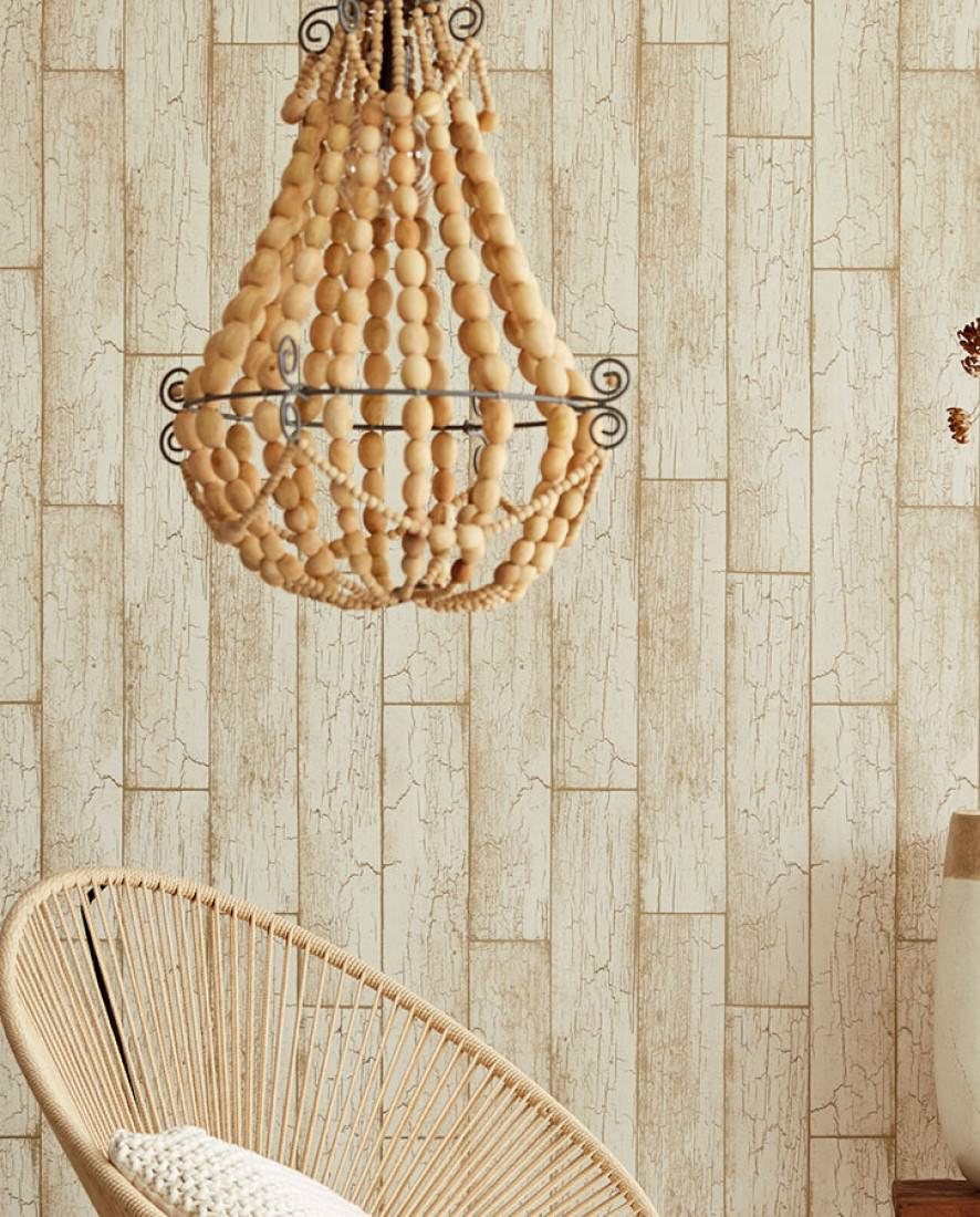 papier peint atoras blanc cr me or nacr papier peint. Black Bedroom Furniture Sets. Home Design Ideas