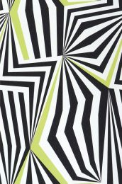 Wallpaper Dorus yellow green