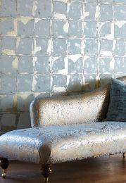 Wallpaper Abiona light grey