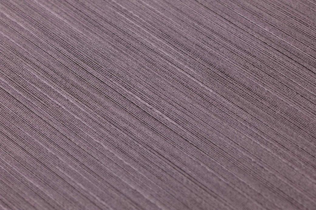 Archiv Papier peint Warp Glamour 13 violet pastel Vue détail