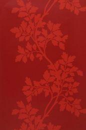 Papel de parede Proteus vermelho rubi