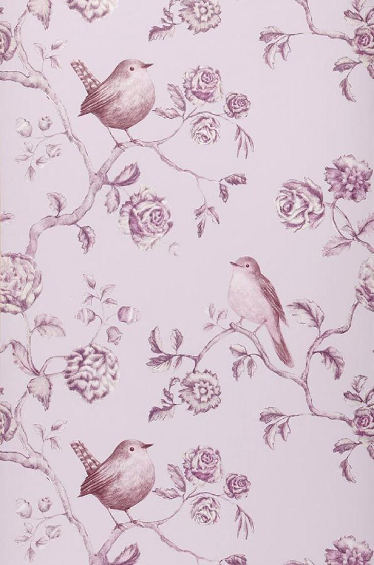 Romantische Tapeten Muster : Cara Romantische Tapeten Tapetenmuster Tapeten der 70er