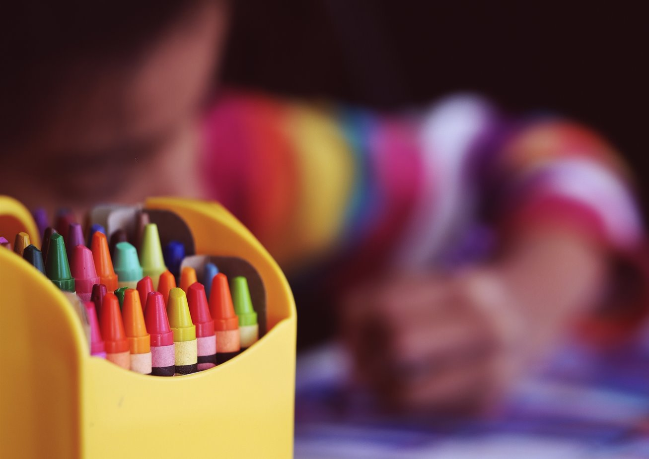Wallpaper-for-Kindergarten