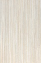 Wallpaper Shanti Matt Solid colour Cream