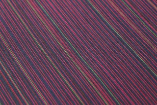 Wallpaper Calpan Shimmering Stripes Yellow Green Red Black blue