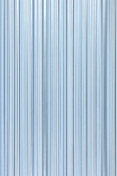 Archiv Papel pintado Severin azul claro Ancho rollo