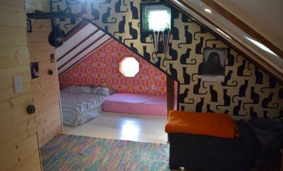 Papiers peints pour les chambres d amis comment faire pour que vos invit s se sentent bien for Comment faire le papier peint