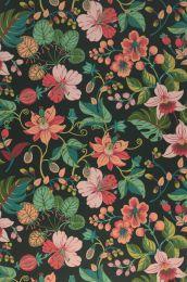 Wallpaper Frederika shades of green