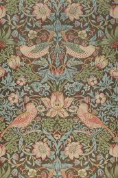 Wallpaper Faunus grey brown