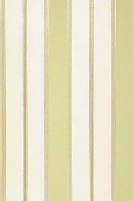 Archiv Wallpaper Tatex yellow green Roll Width