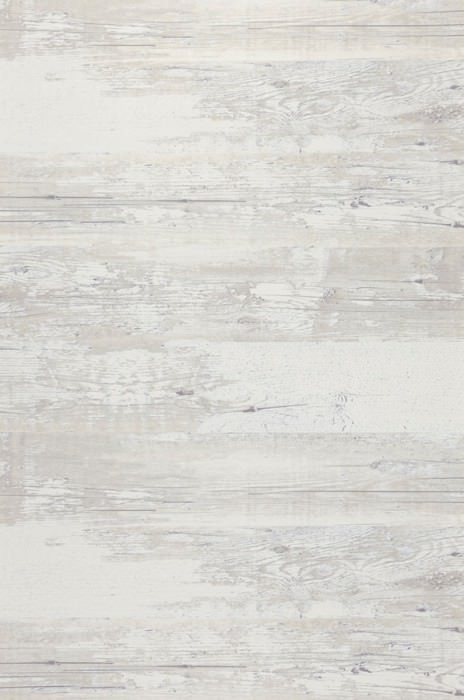 Wallpaper Sakul Matt Old wooden boards Cream Grey white Light beige grey
