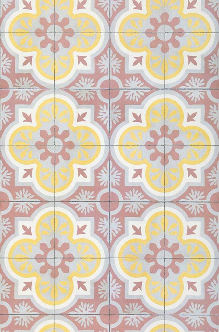 mandala rouge brun p le jaune dor pale gris clair. Black Bedroom Furniture Sets. Home Design Ideas