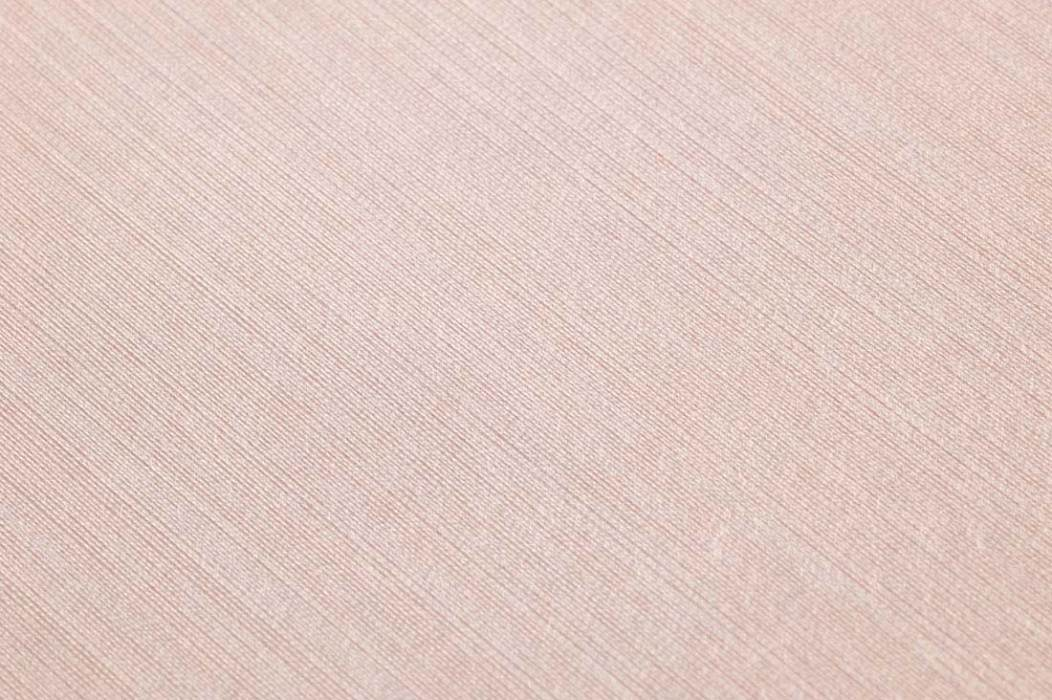 Papier peint Warp Beauty 06 Chatoyant Unicolore Rose pale