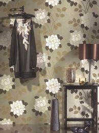Wallpaper Ismene brown