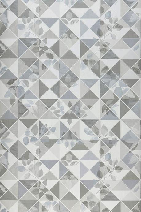 Archiv Papel pintado Waldivia tonos de gris Ancho rollo